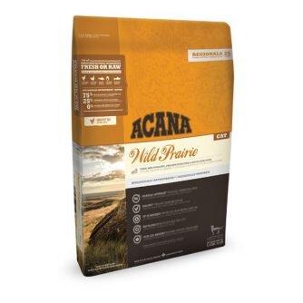 ACANA Karma Dla Kota REGIONALS Wild Prairie 340 g