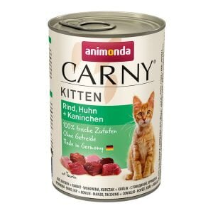 Animonda Carny Kitten 400g