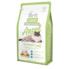 brit karma dla kota BRIT Care Senior
