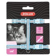 szelki dla kota bezuciskowe zolux