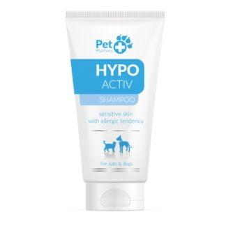 Hipoalergiczny Szampon Dla Psów i Kotów 125 ml