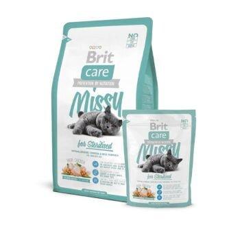 karma brit dla kota