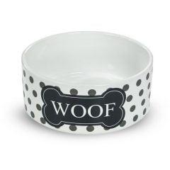 miska dla psa ceramiczna yaro