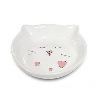 Yarro miska ceramiczna dla kota