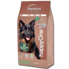 HappyOne Adult Dog – Hypoallergenic z jagnięciną 15kg