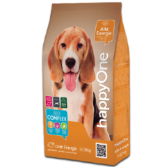 HappyOne High Energy Premium dla psów aktywnych 18kg