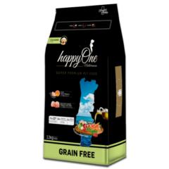 HappyOne Grain-Free Mediterraneum Puppy 12Kg