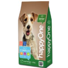 HappyOne Dog Senior Premium dla psów dojrzałych 10kg