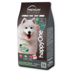 HappyOne Dog Fresh Meat 15kg