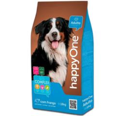 HappyOne Adult Dog Premium dla psów dorosłych 18kg