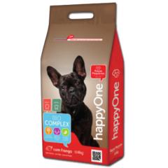 HappyOne Small Breed Premium dla psów ras małych 4kg